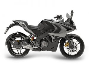 Pulsar RS200 Accessories